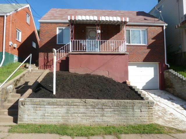 812 Florence Ave., East Mckeesport, PA - USA (photo 1)