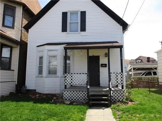 128 Lafayette Street, Vandergrift, PA - USA (photo 1)