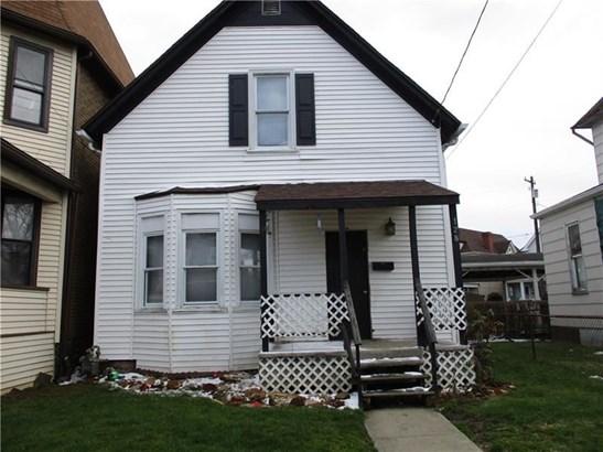 128 Lafayette Street, Vandergrift, PA - USA (photo 3)