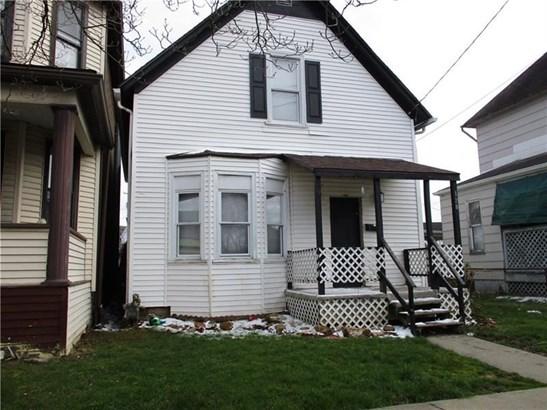 128 Lafayette Street, Vandergrift, PA - USA (photo 5)