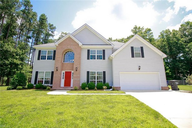 509 King Ct, Smithfield, VA - USA (photo 1)