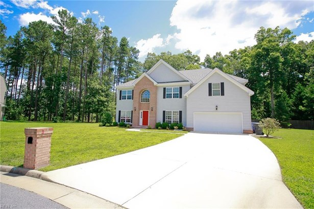 509 King Ct, Smithfield, VA - USA (photo 3)