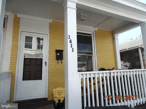 1611 Thompson  Street, Harrisburg, PA - USA (photo 1)