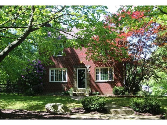49 Edgecliff Road, Rosslyn Farms, PA - USA (photo 1)