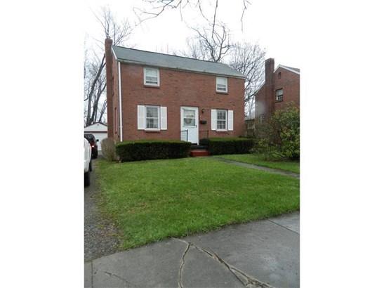819 Wengler Ave, Sharon, PA - USA (photo 1)