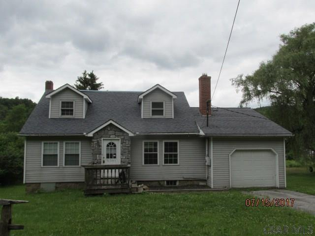 448 Deveaux Street, Carrolltown, PA - USA (photo 1)