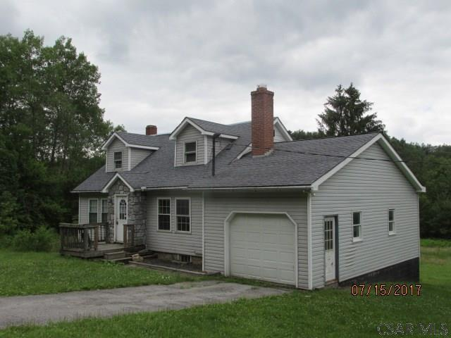 448 Deveaux Street, Carrolltown, PA - USA (photo 3)
