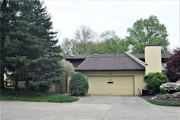 644 Hampton Ridge Dr, Akron, OH - USA (photo 1)