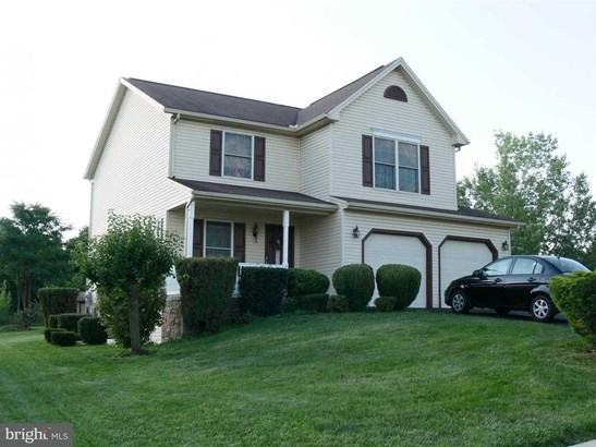 541 Colony Dr, Middletown, PA - USA (photo 1)