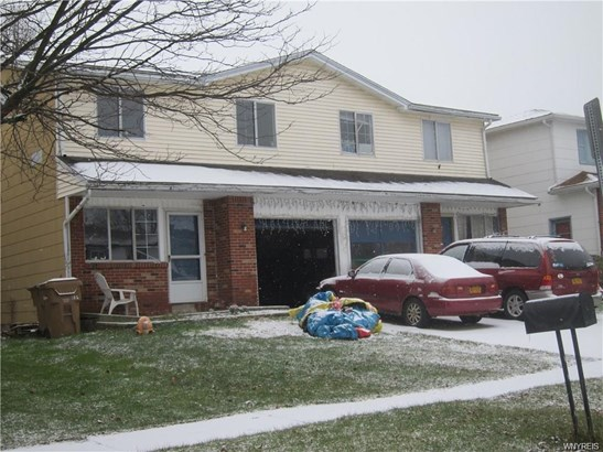 92 Sebring Drive, Cheektowaga, NY - USA (photo 1)