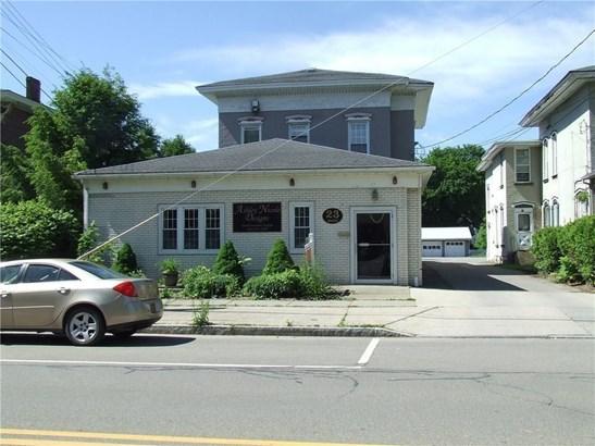 23 Main Street, Hornell, NY - USA (photo 1)