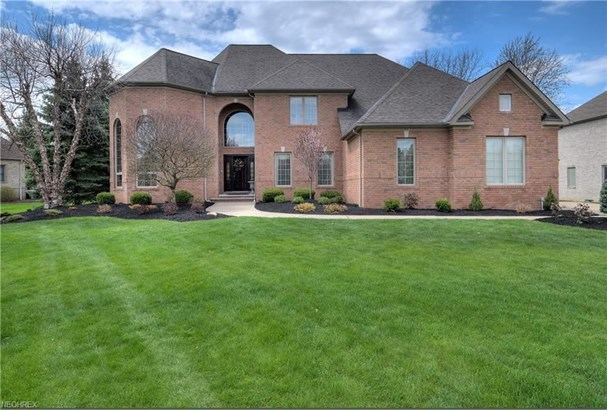 4531 Hunting Valley Ln, Brecksville, OH - USA (photo 2)