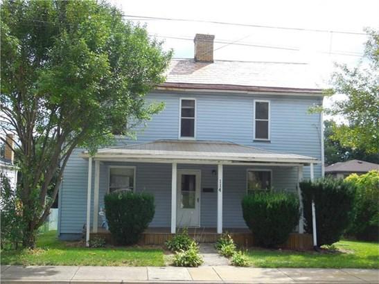 114 Beaver St, New Brighton, PA - USA (photo 1)