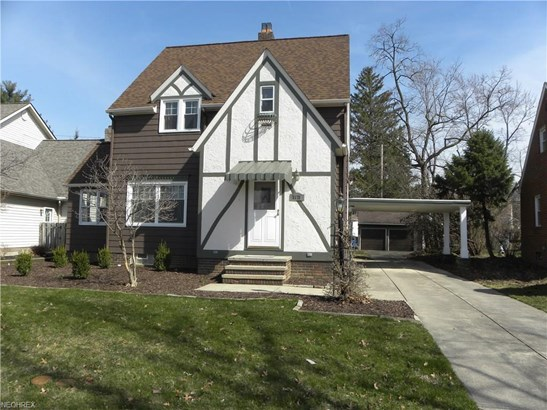 5875 Wickfield Dr, Parma Heights, OH - USA (photo 1)