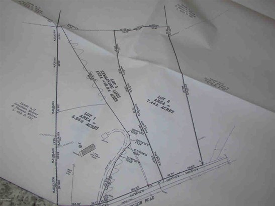 Lot C Guilder Hollow Road, Granville, NY - USA (photo 5)