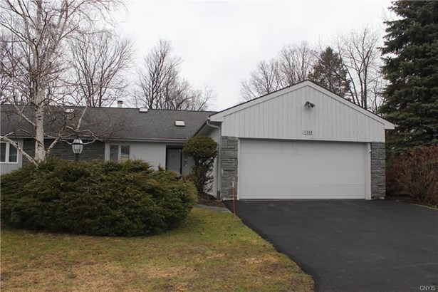 4968 Ravine Road 4968, Manlius, NY - USA (photo 1)