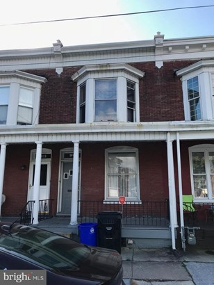 617 Curtin St, Harrisburg, PA - USA (photo 1)