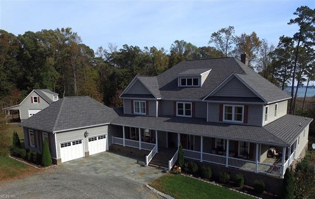 215 River Oaks Ln, Smithfield, VA - USA (photo 1)