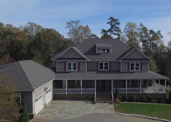 215 River Oaks Ln, Smithfield, VA - USA (photo 2)