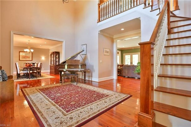 215 River Oaks Ln, Smithfield, VA - USA (photo 5)