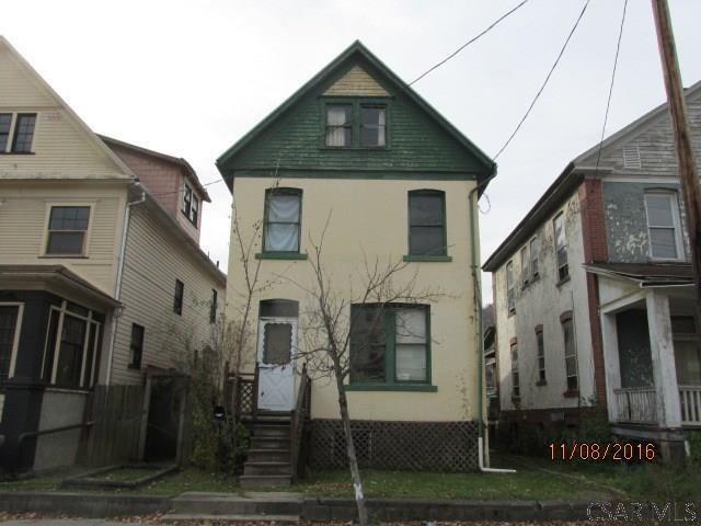 738 Horner Street, Johnstown, PA - USA (photo 1)