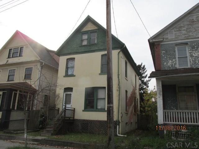 738 Horner Street, Johnstown, PA - USA (photo 2)