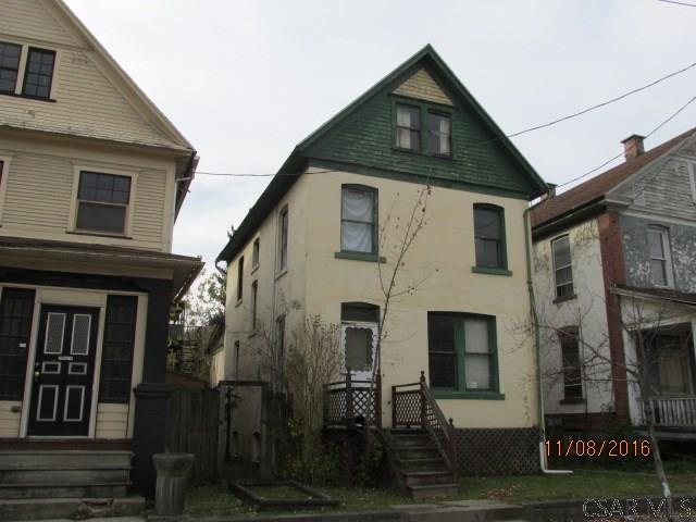 738 Horner Street, Johnstown, PA - USA (photo 3)