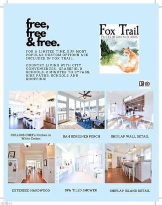 1020 Fox Trail, Chesapeake, VA - USA (photo 1)
