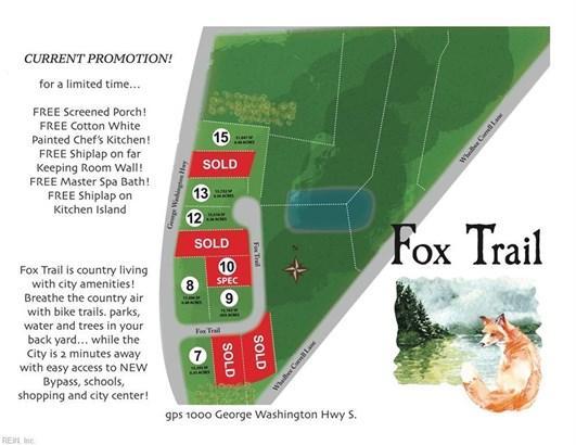 1020 Fox Trail, Chesapeake, VA - USA (photo 4)