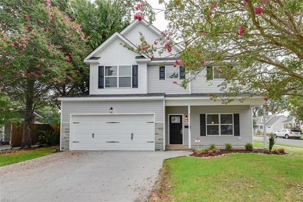 1508 Virgilina Ave, Norfolk, VA - USA (photo 1)