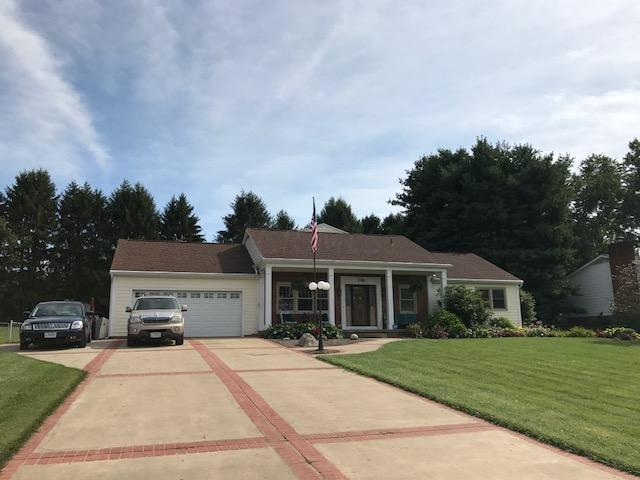 736 Southridge Drive, Mount Vernon, OH - USA (photo 1)