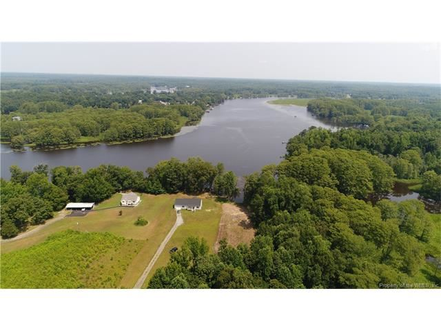 Lot 2 Graves Landing, Charles City, VA - USA (photo 5)