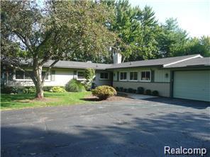 5833 Burnham Rd, Bloomfield Township, MI - USA (photo 1)