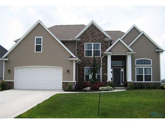 5515 Waterbrook Court, Sylvania, OH - USA (photo 1)