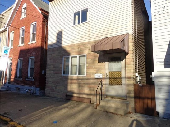 3505 Melwood Ave, Oakland, PA - USA (photo 1)