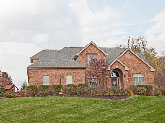 605 Oak Tree Court, Bridgeville, PA - USA (photo 1)