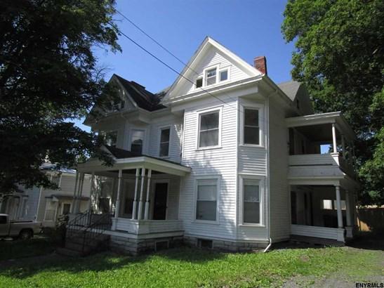 107 Washington Av, Cobleskill, NY - USA (photo 1)