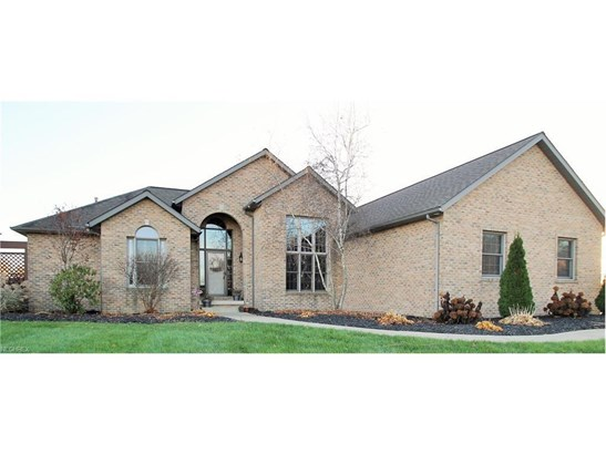 3434 Rohrer Rd, Wadsworth, OH - USA (photo 1)