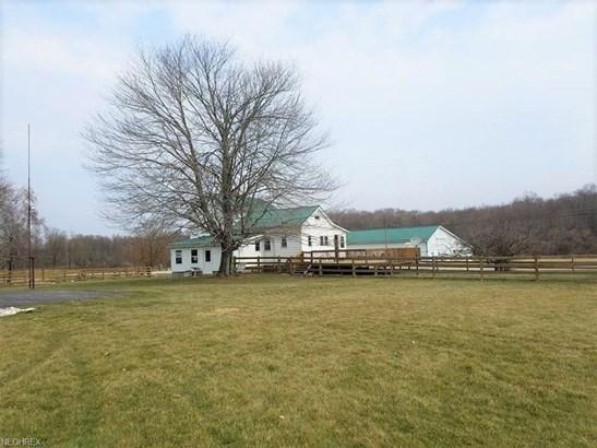 1073 (vac Land 128 Acres) Stanhope Kelloggsville R, Dorset, OH - USA (photo 2)