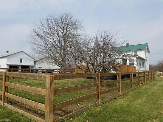 1073 (vac Land 128 Acres) Stanhope Kelloggsville R, Dorset, OH - USA (photo 3)