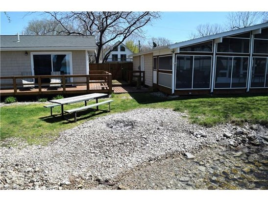 400 Sea Breeze Dr, Middle Bass, OH - USA (photo 1)