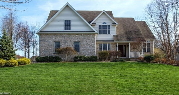 8044 Grayson Dr, Canfield, OH - USA (photo 1)