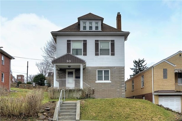 30 Sumner Avenue, Forest Hills, PA - USA (photo 1)