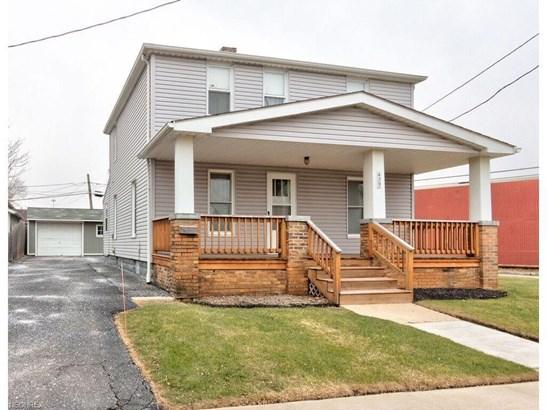 439 E 157th St, Cleveland, OH - USA (photo 1)