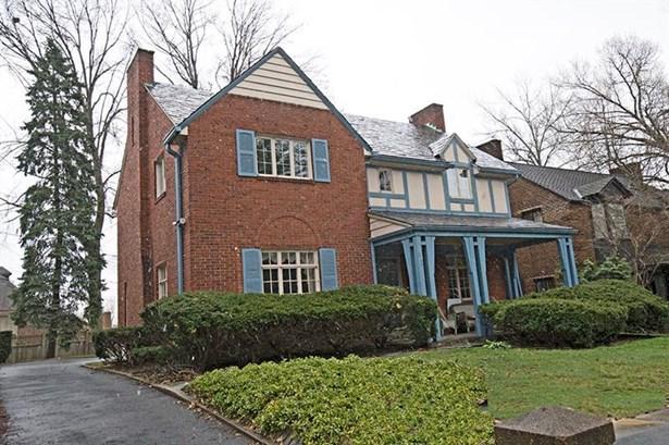521 Devonshire, Shadyside, PA - USA (photo 1)
