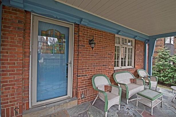 521 Devonshire, Shadyside, PA - USA (photo 4)