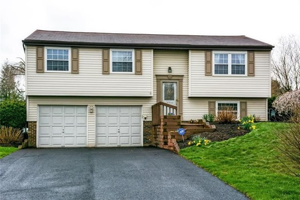 500 Crestwood Ct., Cranberry Township, PA - USA (photo 1)