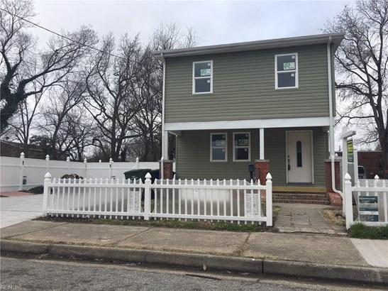 1225 Marshall Ave, Norfolk, VA - USA (photo 2)