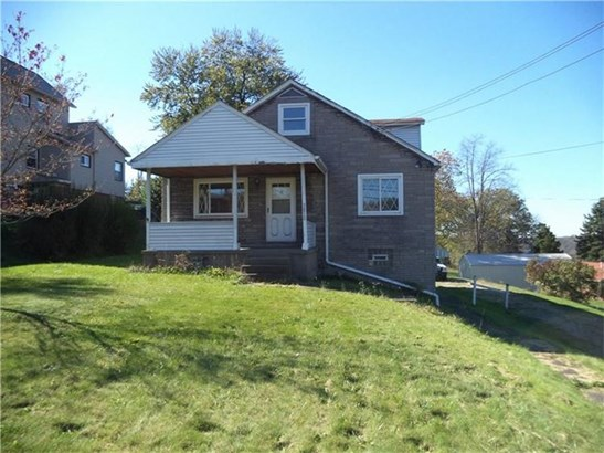 3810 Liberty Way, Mckeesport, PA - USA (photo 1)