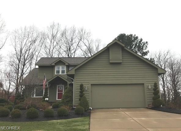 7130 Green Valley Dr, Mentor, OH - USA (photo 1)
